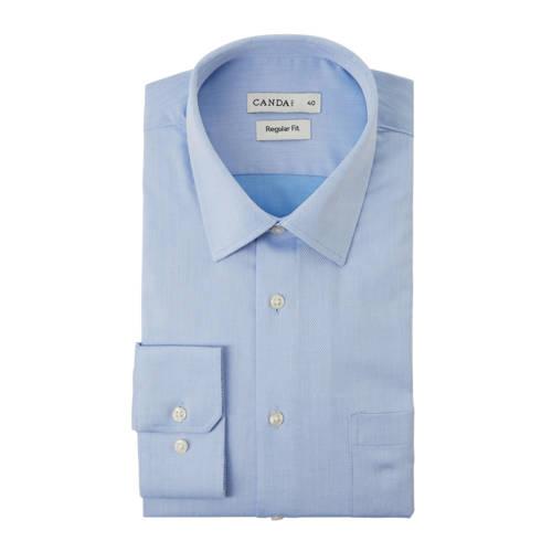 C&A Canda regular fit overhemd