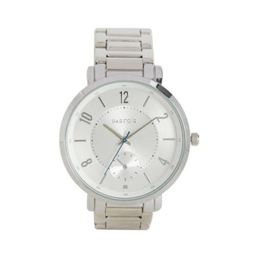 Parfois horloge zilver kopen