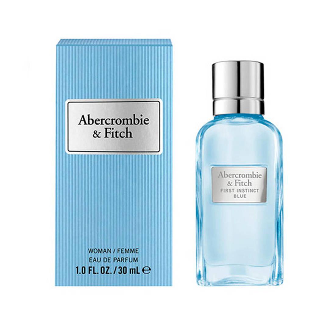 Abercrombie & Fitch Instinct Blue Women eau de parfum - 30 ml
