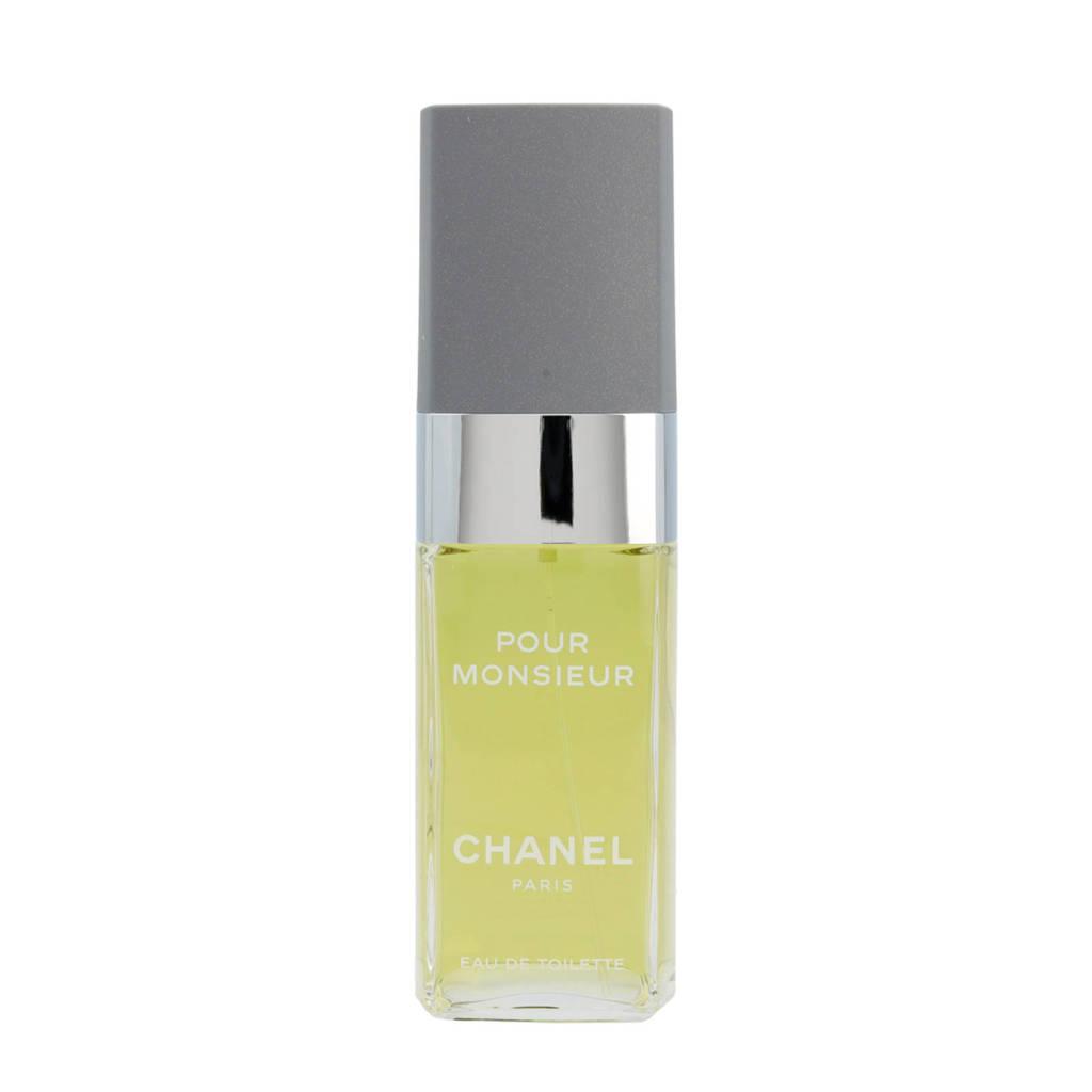 Chanel Pour Monsieur eau de toilette - 100 ml