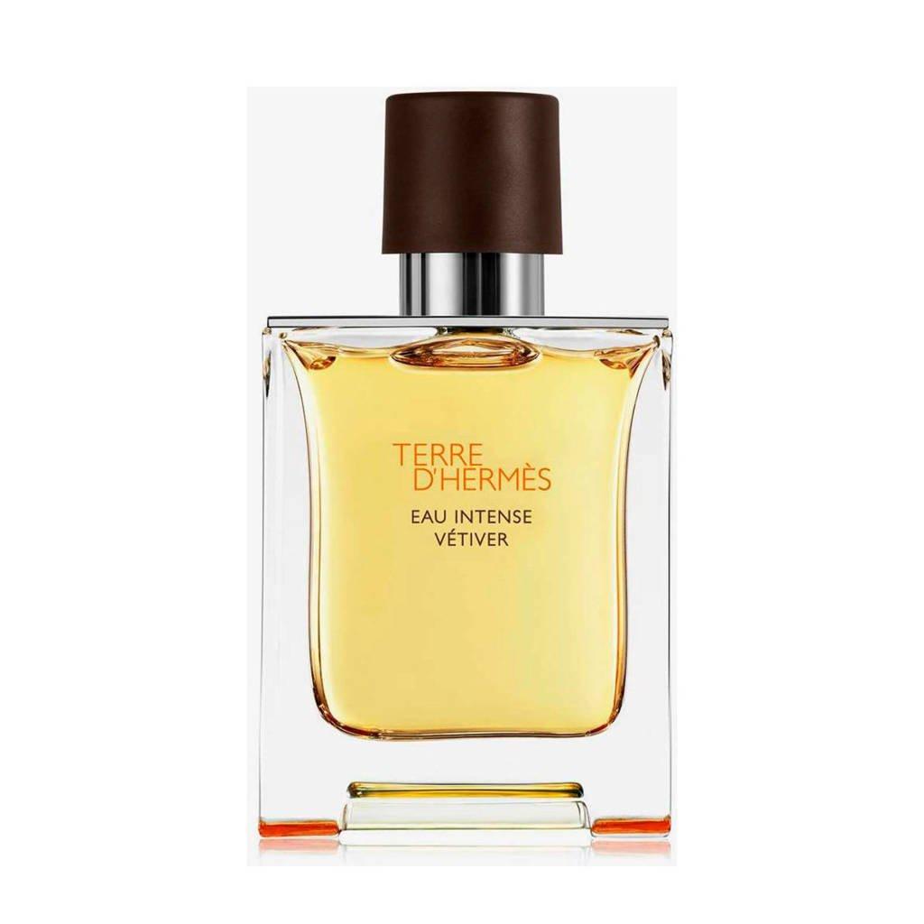 Hermes Paris Eau Intense Vetiver eau de parfum - 50 ml