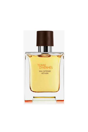 Eau Intense Vetiver eau de parfum - 50 ml