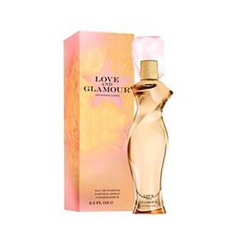 Love And Glamour eau de parfum - 30 ml