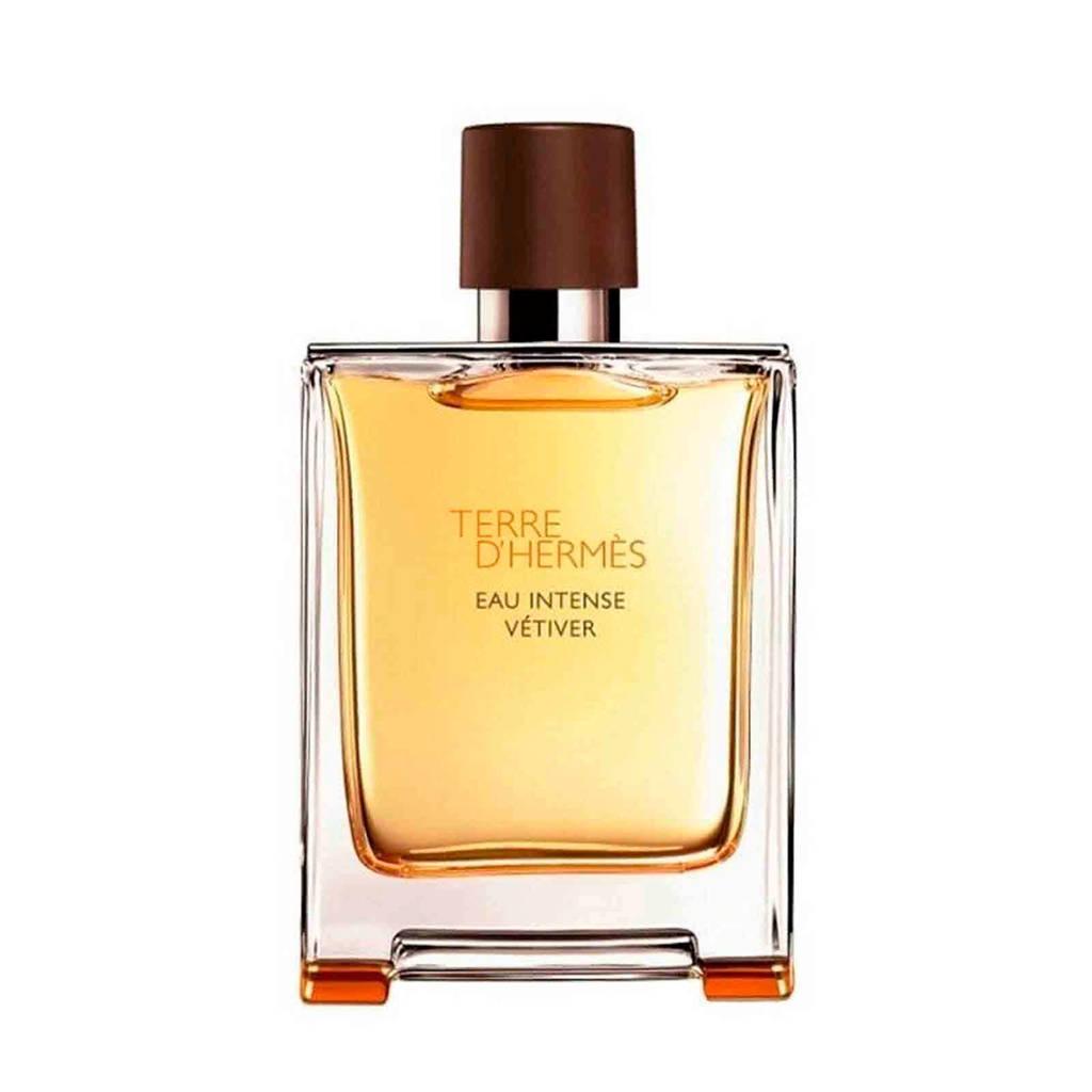 Hermes Paris Eau Intense Vetiver eau de parfum - 100 ml