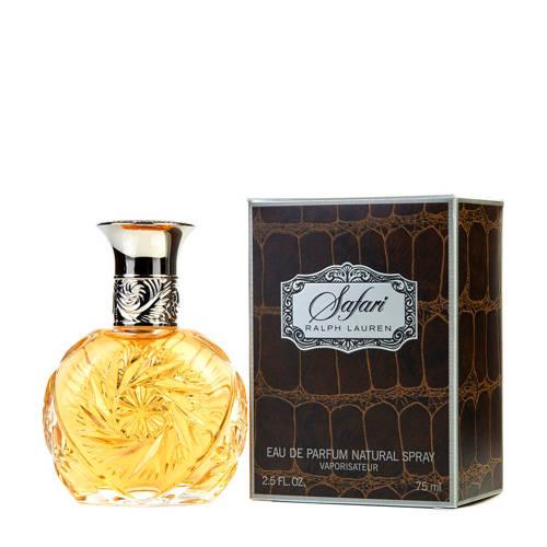 Ralph Lauren Safari Women Eau De Parfum 75 ml