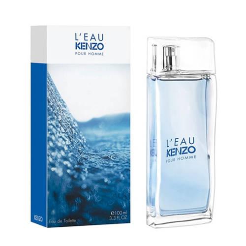 Kenzo L´Eau Par Homme Eau de Toilette (EdT) 30 ml