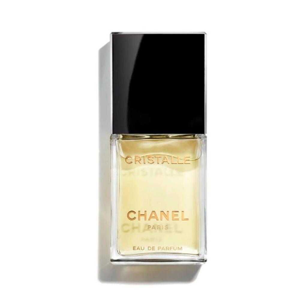 Chanel Cristalle eau de parfum - 100 ml