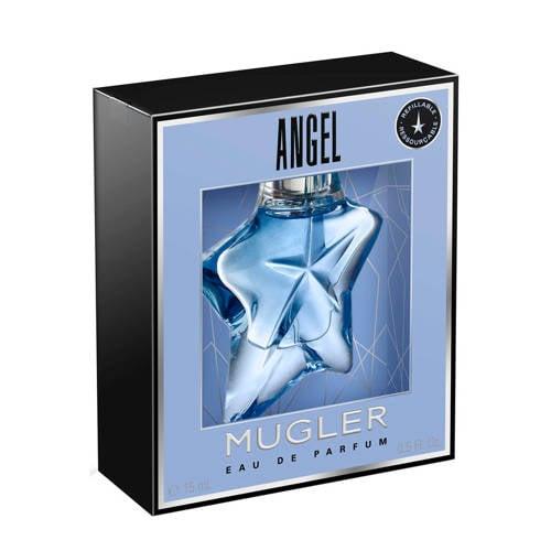 Mugler Angel Refillable Eau de Parfum (EdP) 15 ml