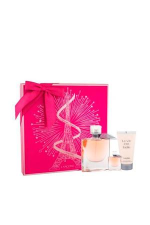 La Vie Est Belle geschenkset
