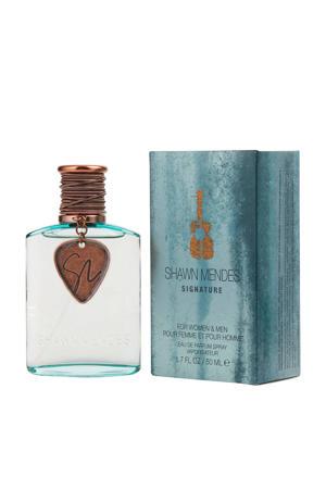 Signature eau de parfum - 50 ml