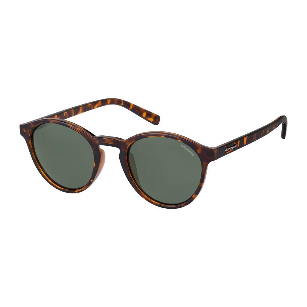 Polaroid zonnebril 1013/S bruin