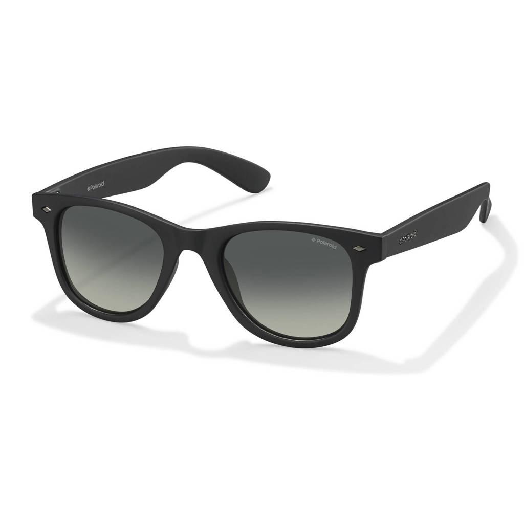 Polaroid zonnebril 1016/S zwart