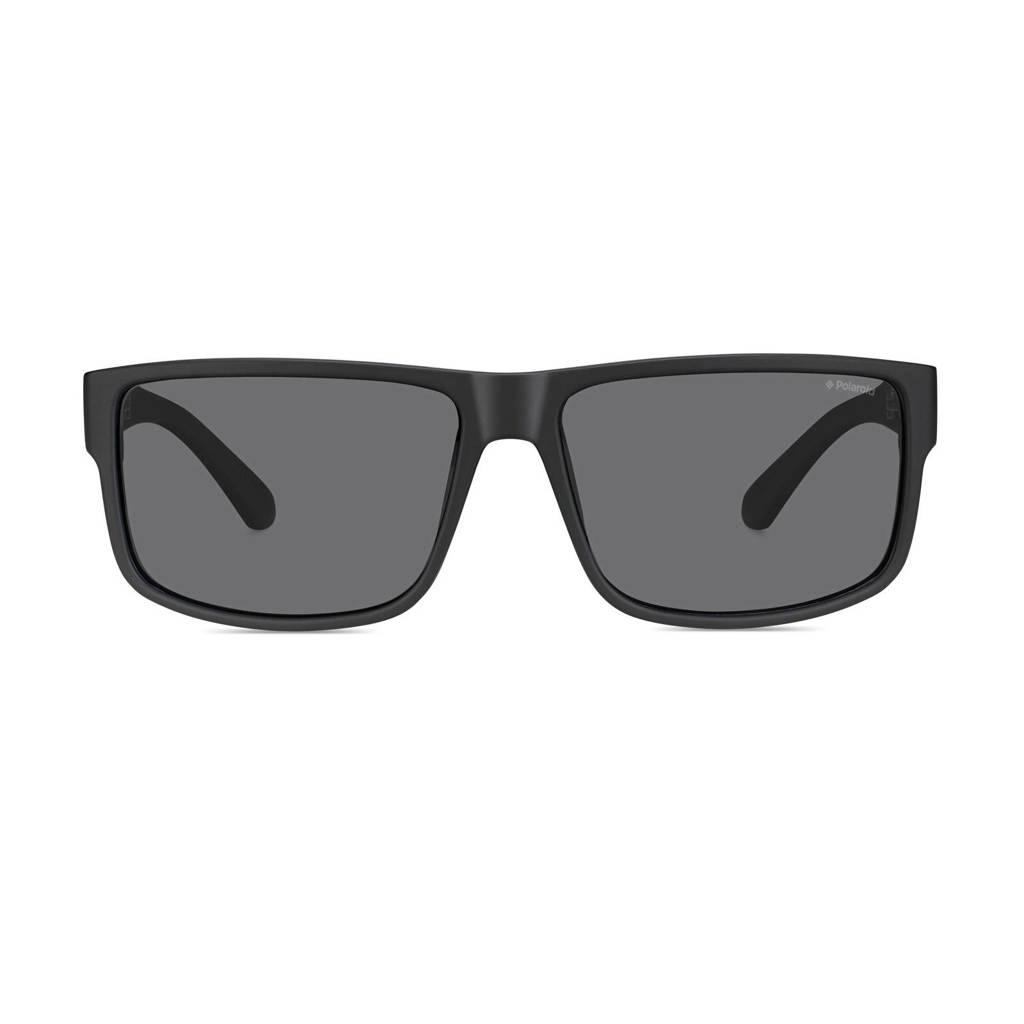 Polaroid zonnebril PLD 2030/S, Zwart