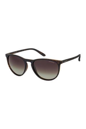 zonnebril 6003/N/S donkerbruin