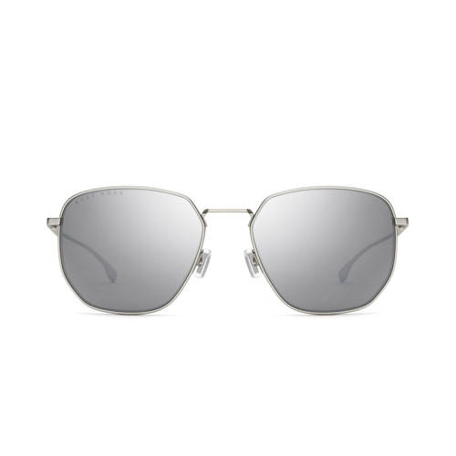 Boss zonnebril BOSS 0992/F/S MATT GREY kopen