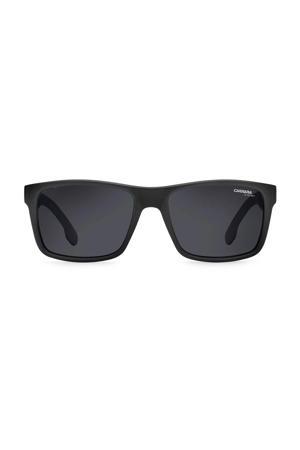 zonnebril CARRERA 8024/LS MTT BLACK
