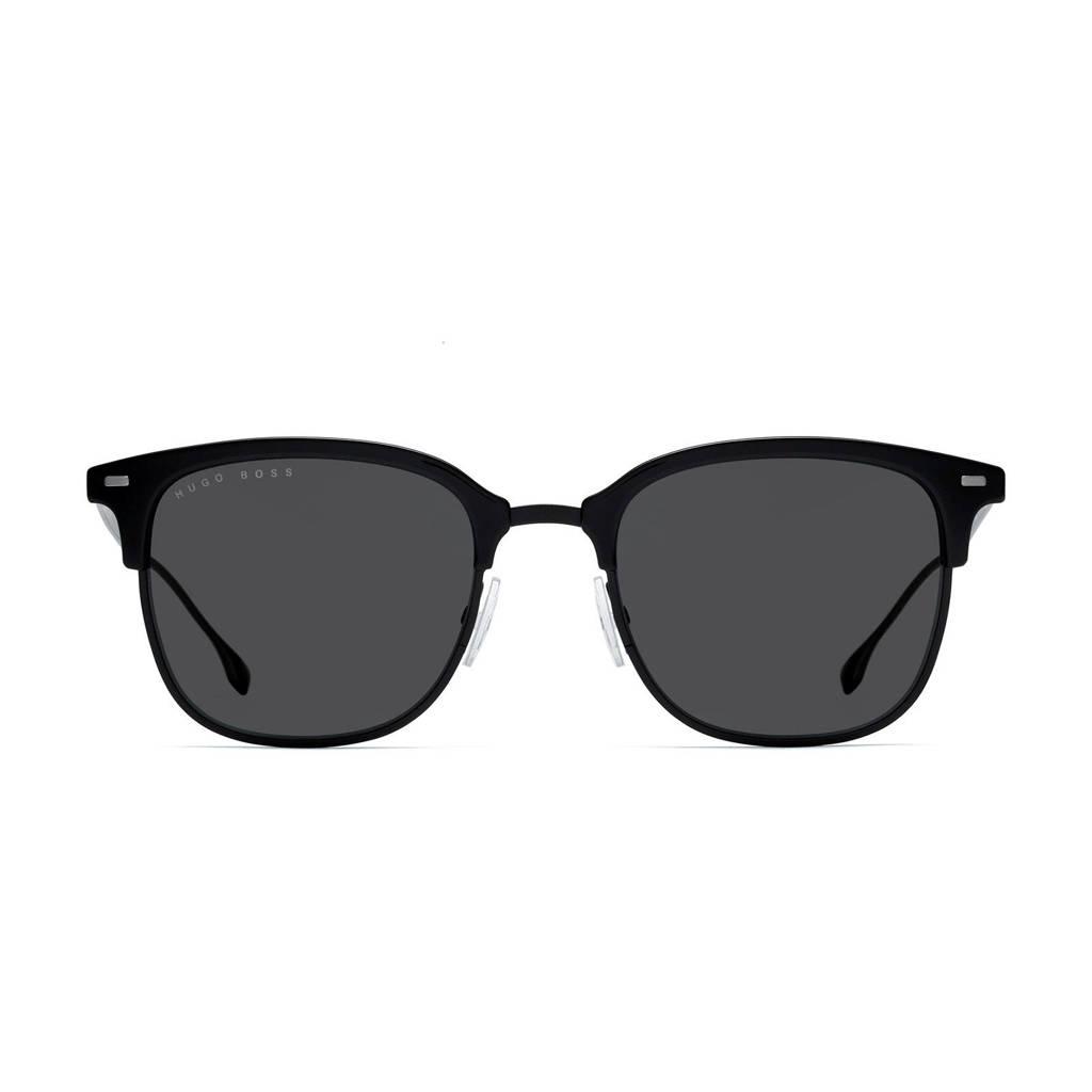 BOSS zonnebril BOSS 1028/F/S BLACK, Zwart