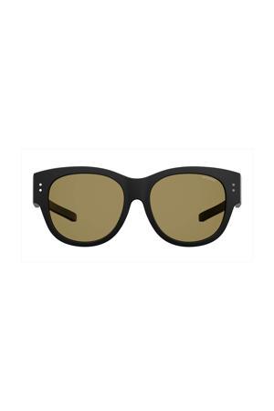 zonnebril PLD 9009/S MTT BLACK
