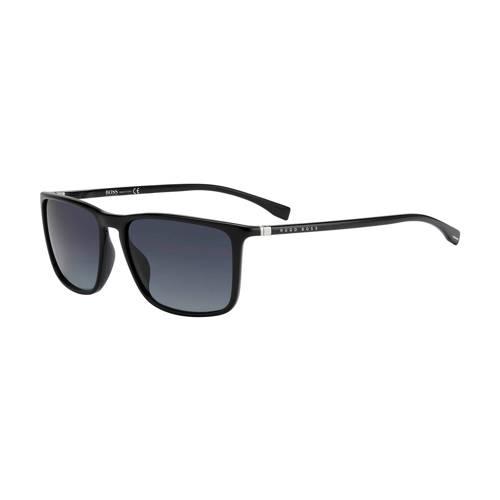 Boss zonnebril BOSS 0665/N/S BLACK kopen