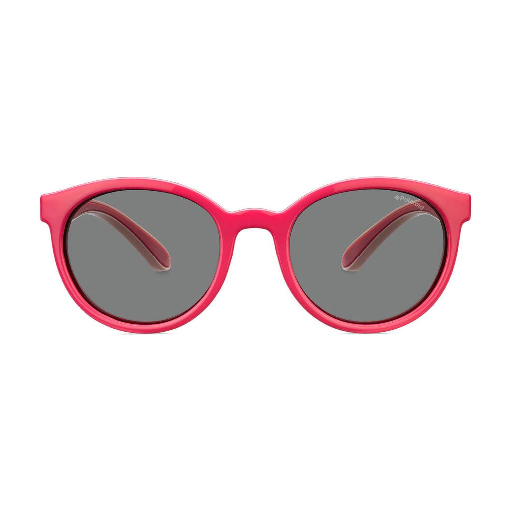Polaroid zonnebril PLD 8014/S FCHS PINK, Roze