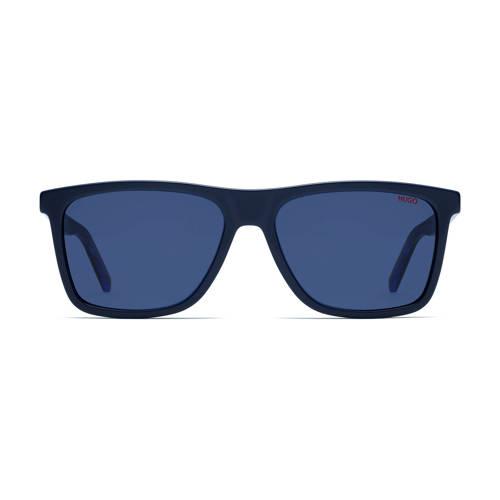 HUGO zonnebril HG 1003/S BLUE AZUR kopen