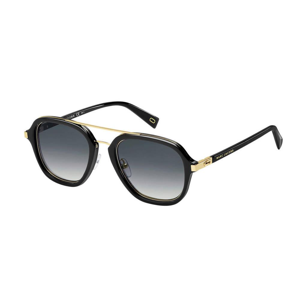 Marc Jacobs zonnebril MARC 172/S BLK GOLD
