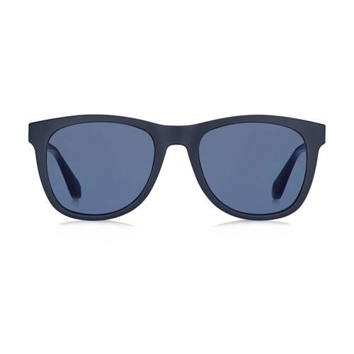 Tommy Hilfiger zonnebril TH 1559-S MTT BLUE