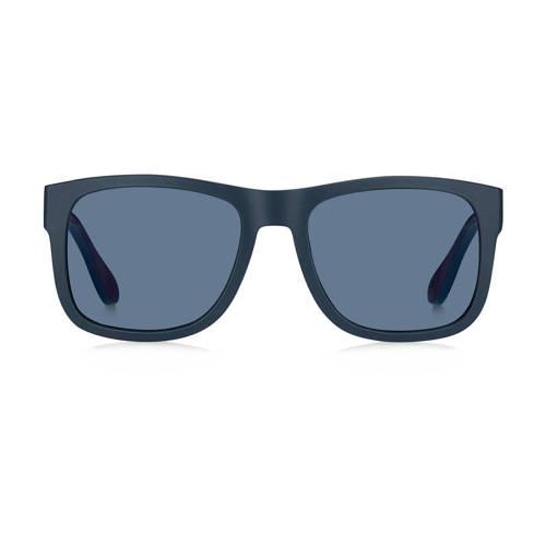 Tommy Hilfiger zonnebril TH 1556-S BLK BLUE