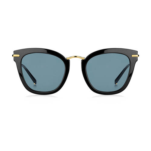 Max Mara zonnebril MM NEEDLE IX BLACK kopen