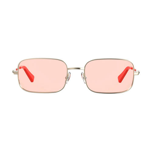 Love Moschino zonnebril MOL012/S CORAL kopen