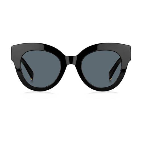 Max Mara zonnebril MM FLAT I BLACK kopen