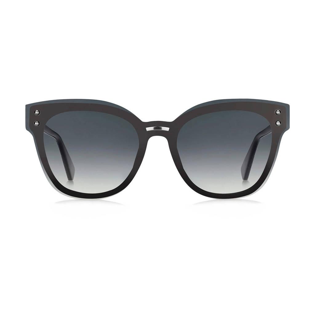 Max&Co. zonnebril MAX&CO.375/S BK GLITTR, Zwart/glitter