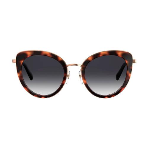 Love Moschino zonnebril MOL006/S HAVANA kopen