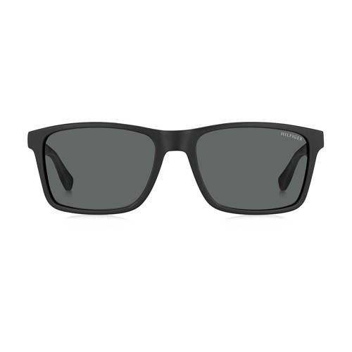 Tommy Hilfiger 1405-S Black- Grey