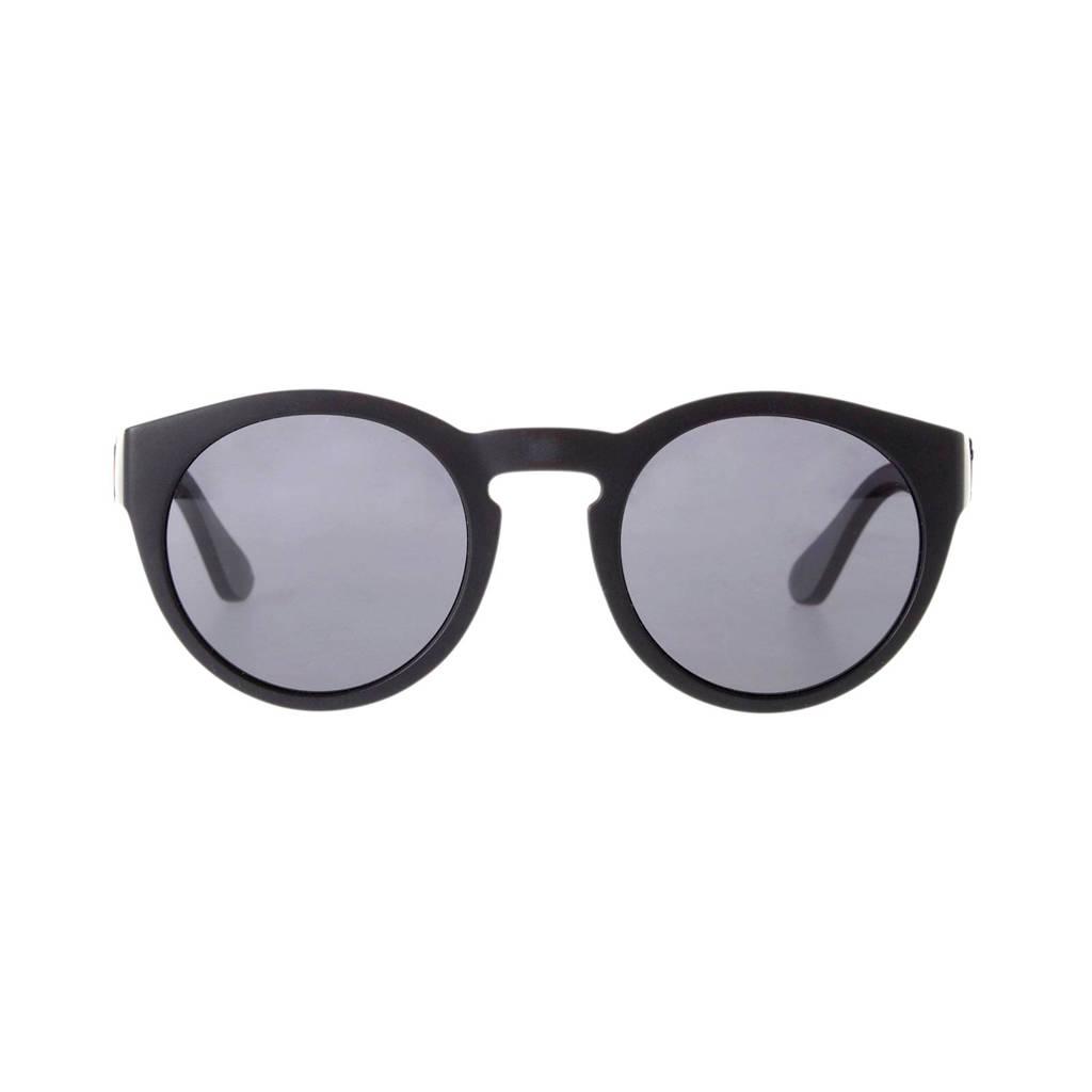 Tommy Hilfiger zonnebril TH 1555/S       BLACKGREY, Zwart/grijs