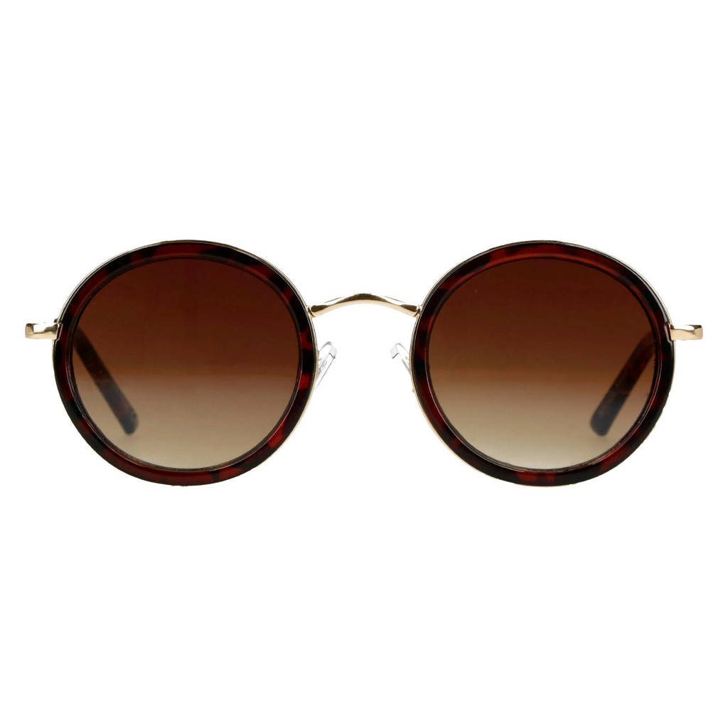 Sacha zonnebril bruin, Bruin