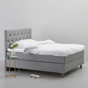 complete boxspring  (160x200 cm)