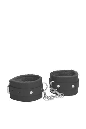 Plush Leather enkelboeien