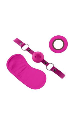 fetish bondage kit