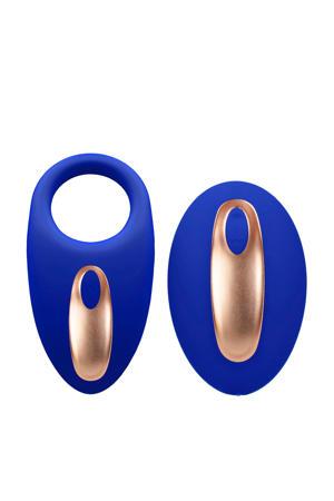 Dual Vibrating Toy - Poise