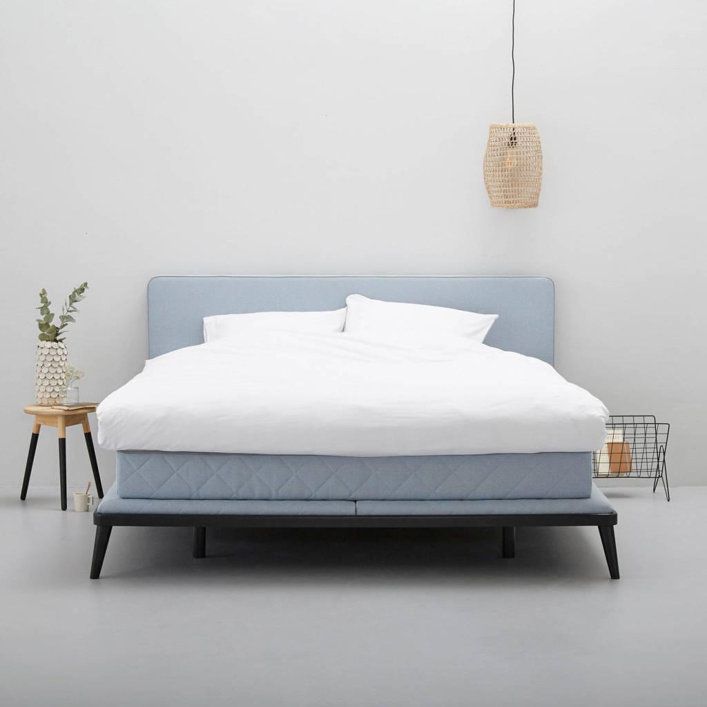 Compleet Bed Met Matras 160x200.Whkmp S Own Compleet Bed Modesto 160x200 Cm Wehkamp
