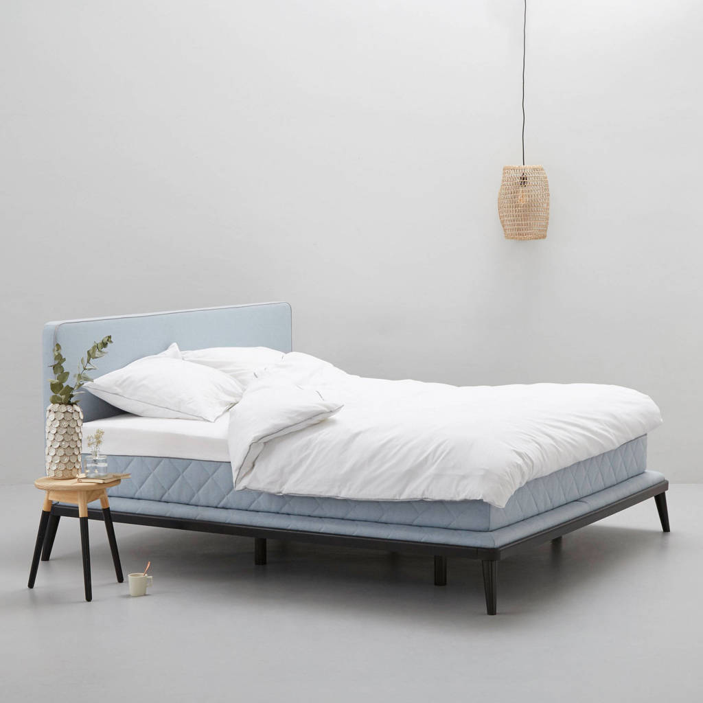 whkmp's own compleet bed Modesto  (160x200 cm)