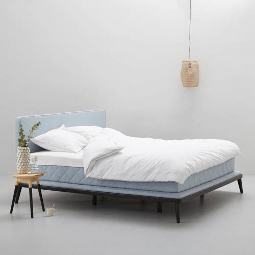 whkmp's own compleet bed Modesto (180x200 cm)