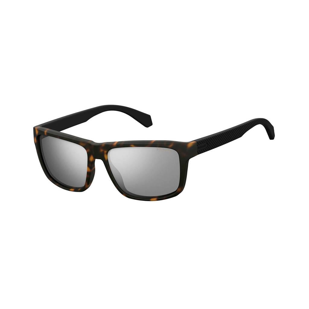 Polaroid zonnebril 2058/S bruin