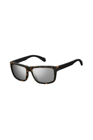 zonnebril 2058/S bruin