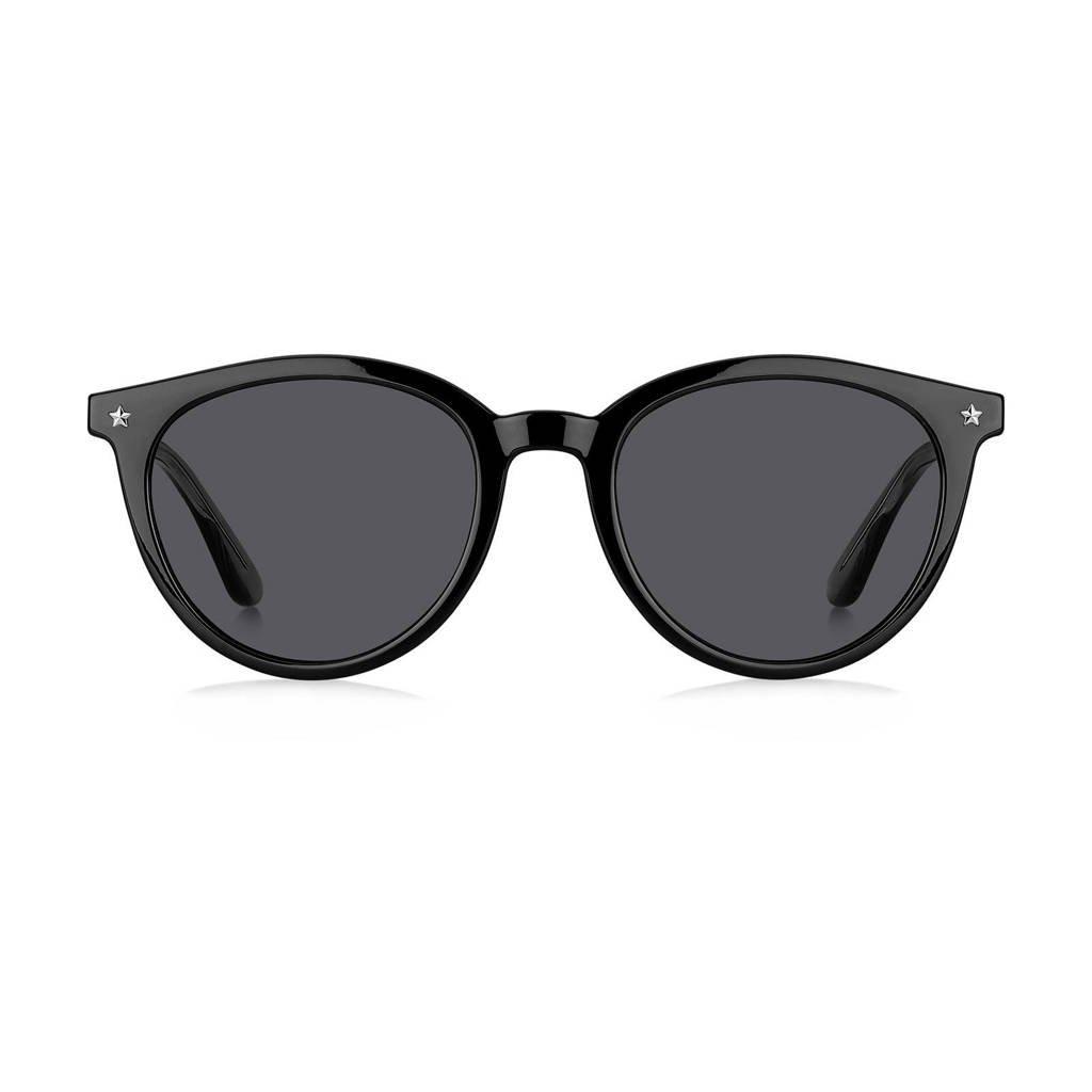 Tommy Hilfiger zonnebril TH 1551/S, Zwart