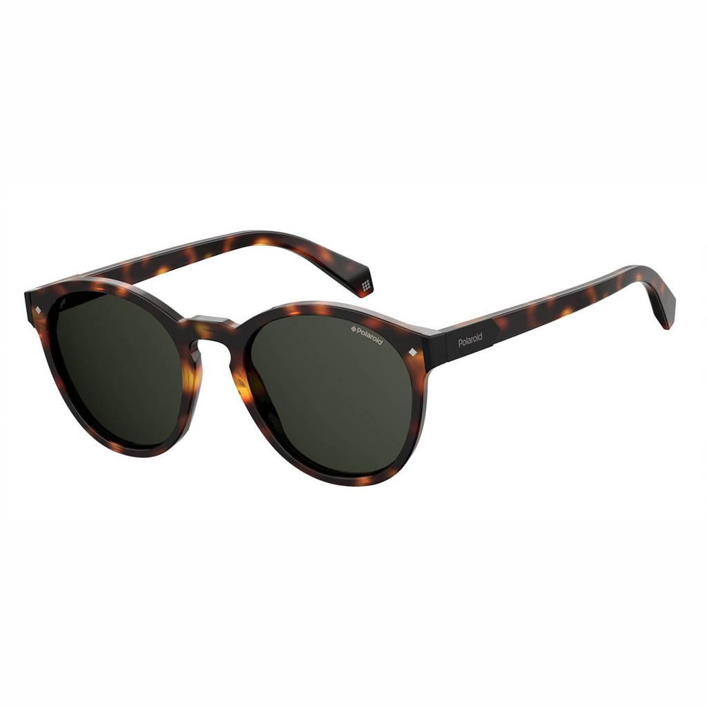Polaroid zonnebril PLD 6034/S bruin