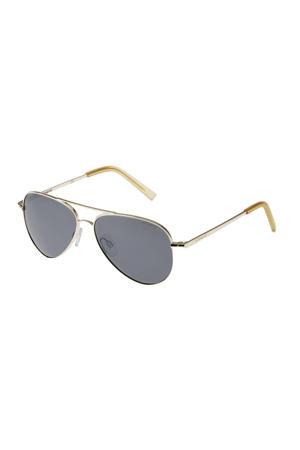 kids zonnebril 8015/N goudkleurig