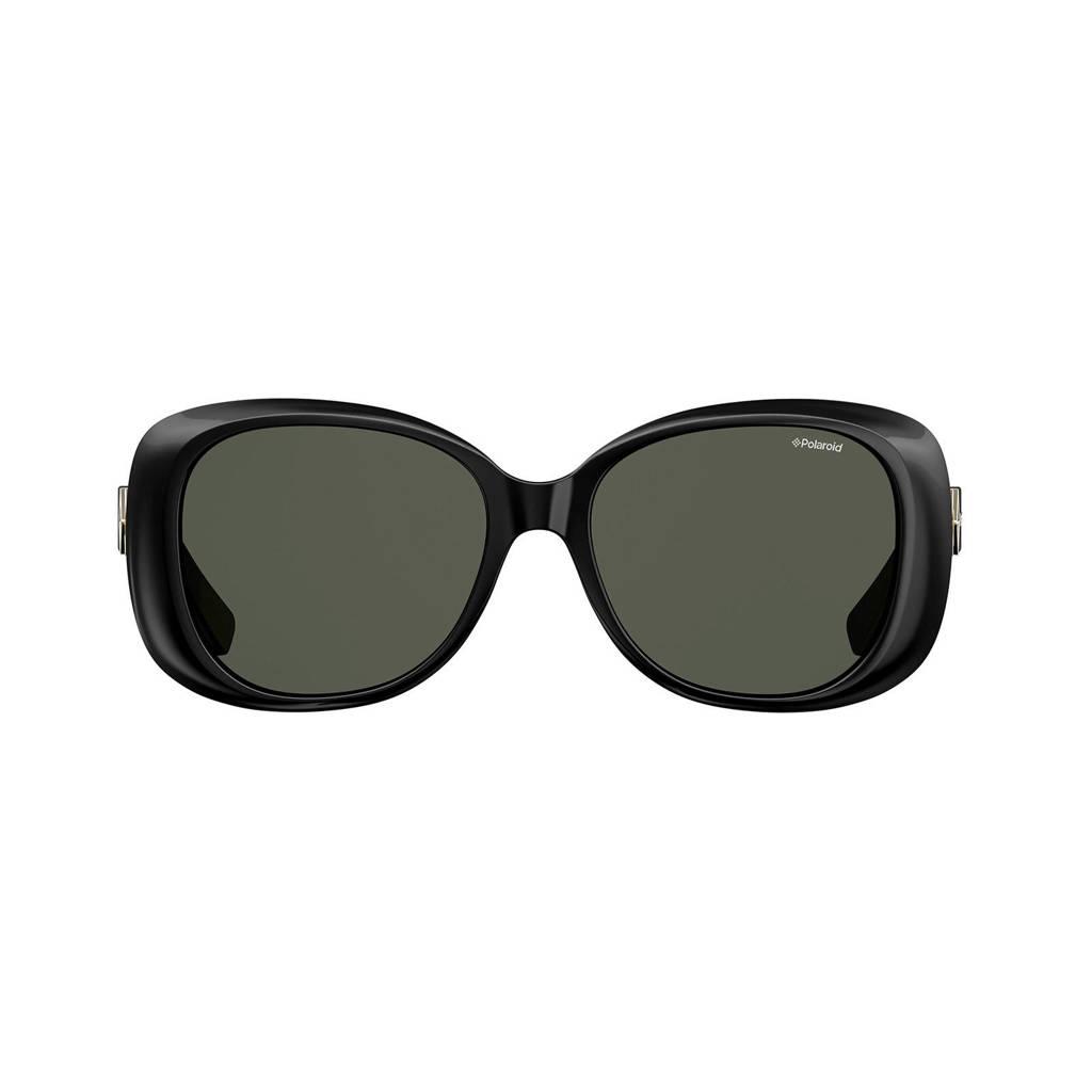 Polaroid zonnebril PLD 4051/S, Zwart