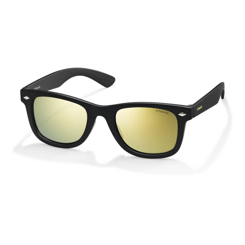 Polaroid kids zonnebril 8006/S zwart